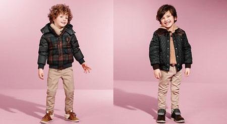 لباس زمستانی بچه گانه Gucci,لباس زمستانی بچه گانه گوچی