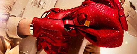 هدایای زنانه کریسمس برند بربری, آشنایی با محصولات برند بربری