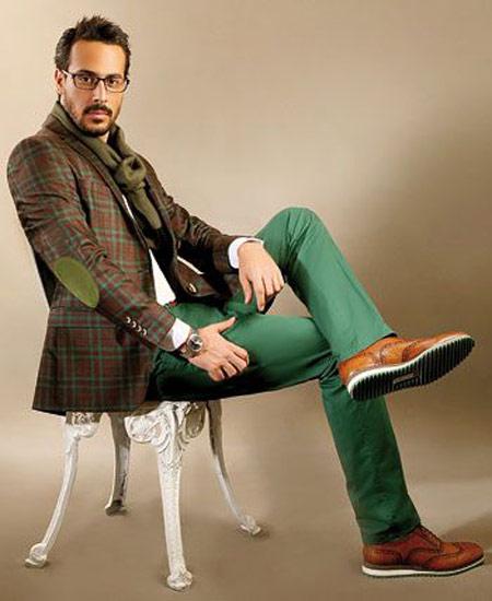 پیشنهادات لباس نیمه رسمی,قوانین لباس پوشیدن