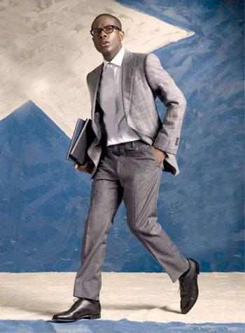 آداب لباس پوشیدن,اصول لباس پوشیدن