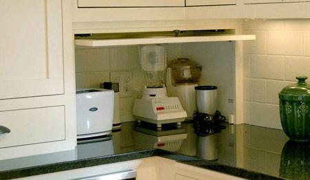 نکاتی برای تغییر دکوراسیون آشپزخانه,چیدمان آشپزخانه
