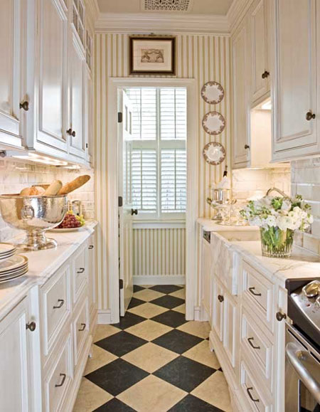 دکوراسیون آشپزخانه 2014