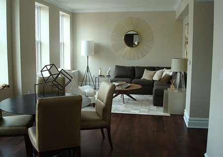 دکوراسیون خانه با آینه, کاربرد آینه در خانه