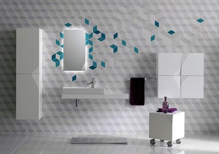 سرویس بهداشتی حمام و دستشویی 2014