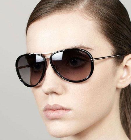 جدیدترین مدل های فرم و عینک سال 2015