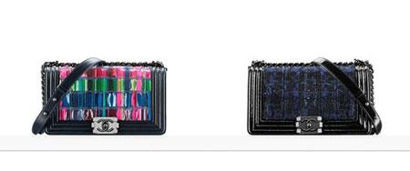 کیف زنانه 2014 شنل, مدل کیف کمپانی شنل