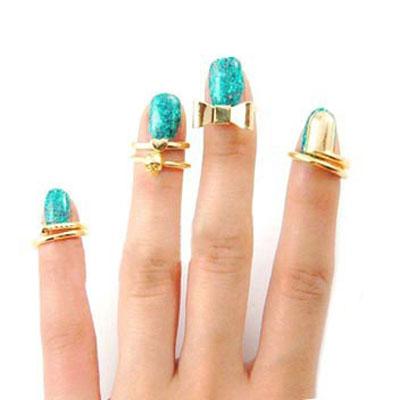 مدل حلقه های میدی رینگ, جدیدترین مدل حلقه