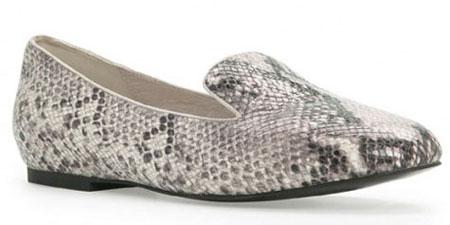 کفش پاشنه تخت دخترانه,مدل کفش دخترانه