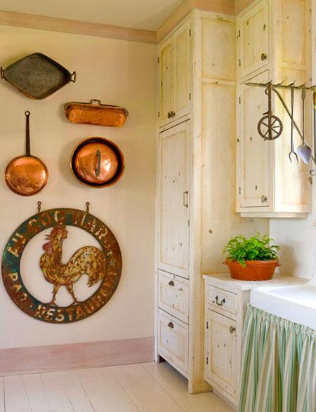 تغییر دکوراسیون آشپزخانه, ایده برای تغییر دکوراسیون