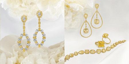 جواهرات کمپانی LEVIEV,طلا و جواهرات سال 93