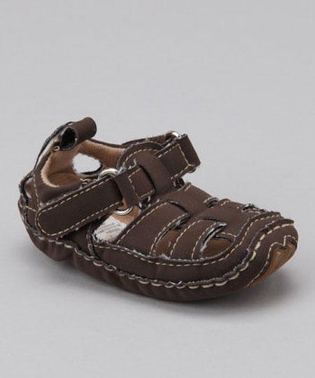 مدل کفش کودک, مدل کفش بچه گانه