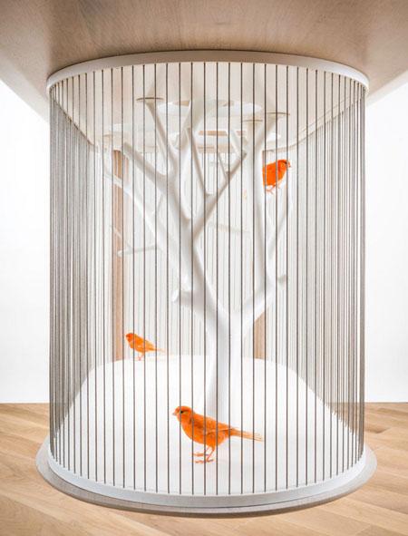 مدل شلوار جین کشی مردانه طراحی شیک ترین قفس پرندگان