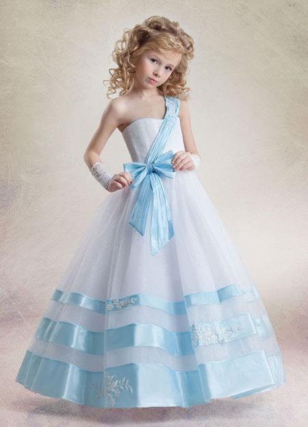 جدیدترین مدل لباس مجلسی دخترم بچه هالباس مجلسی بچه گانه,لباس مجلسی دخترانه