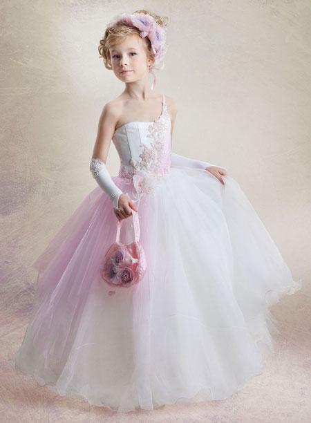 ویسگون لباس مجلسی بچه گانه,ویسگون لباس مجلسی دخترانه 2016