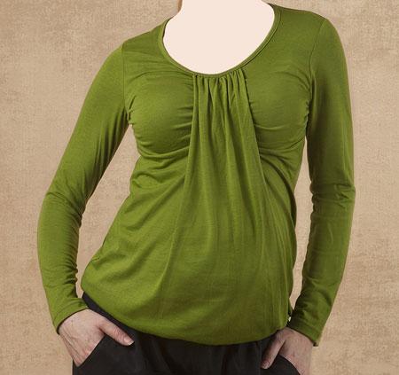 لباس بارداری 2014,مدل بلوز بارداری