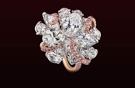 به روز ترین مدل انگشتر و گوشواره جواهرات 2014