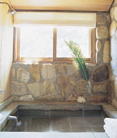 مدل سنگ های تزئینی,سنگ های تزئینی در دکوراسیون خانه