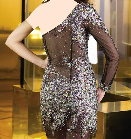 مدل لباس غواصی