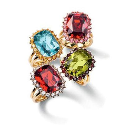 جواهرات دولچه و گابانا 2014, جواهرات رنگارنگ 2014