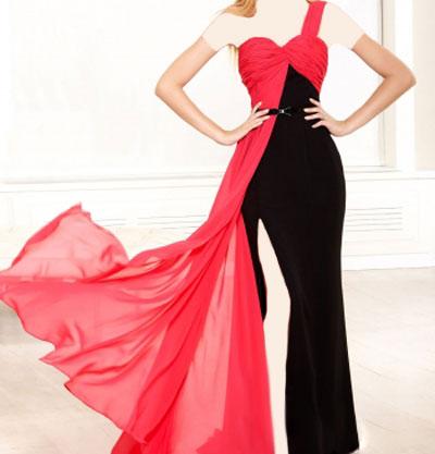 مدل لباس مجلسی زنانه 93
