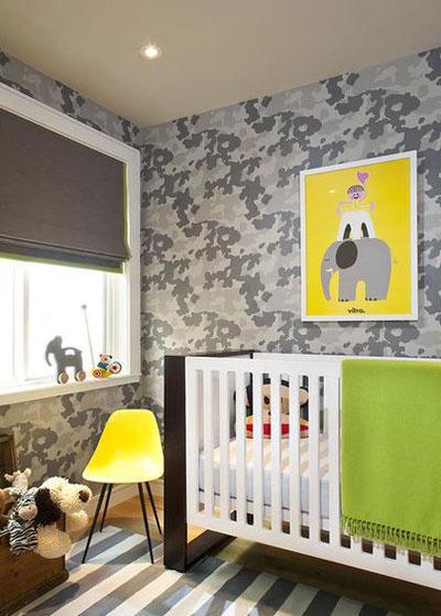 دکوراسیون اتاق کودک,طراحی اتاق خواب پسرها
