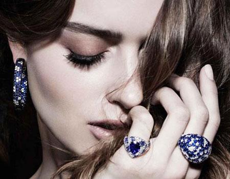 مدل های جذاب و مختلف جواهرات