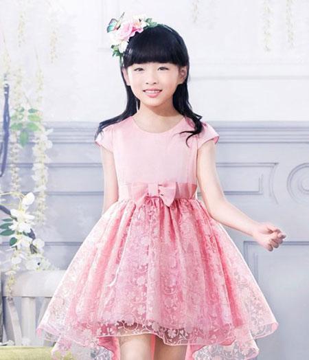 مدل لباس دخترانه,لباس مجلسی دختربچه ها