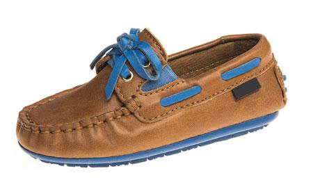 مدل کفش پسرانه جدید