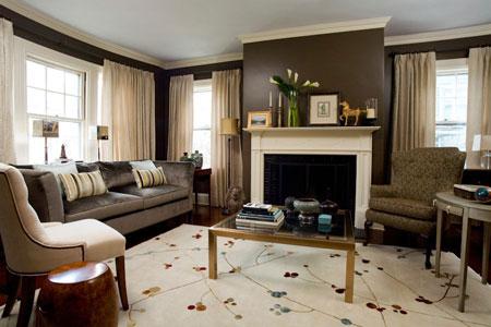 اصول انتخاب فرش, نحوه انتخاب فرش