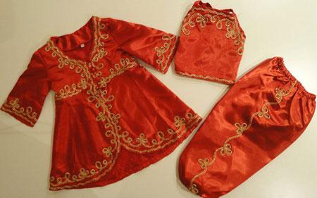 مدل لباس جشن تولد, لباس تولد با تم های مختلف