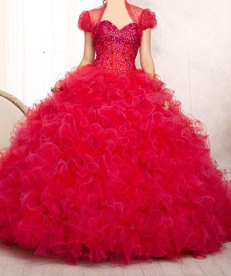 مدل لباس نامزدی 2014, لباس نامزدی