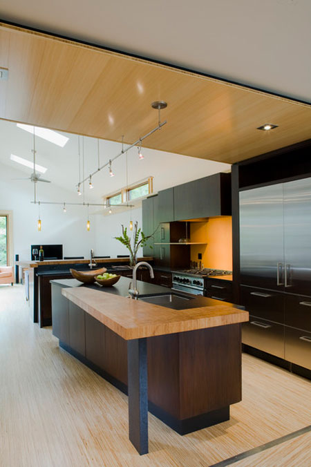 آشپزخانه های 2014,طراحی جدیدترین آشپزخانه ها