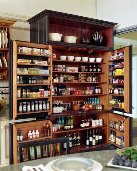 مدل قفسه های کابینت,طراحی قفسه کابینت