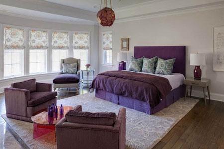 تخت خواب های رنگی,مدل تخت خواب