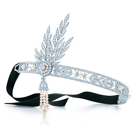 mo15624 شیک ترین جواهرات برند Tiffany & Co