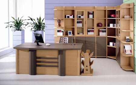 دکوراسیون فضای کار,طراحی اتاق کار