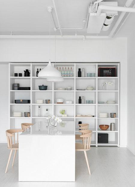 طراحی فضاهای مس ی,دکوراسیون خانه های کوچک