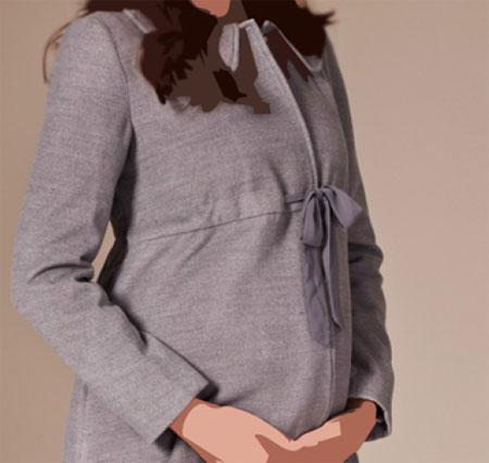 مدل پالتو بارداری,پالتو بارداری