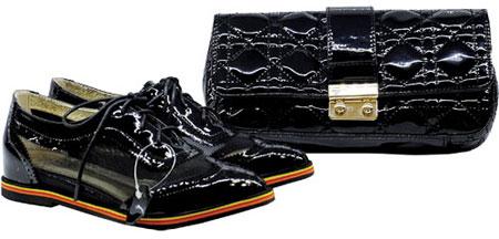 ست کردن کیف و کفش,کیف و کفشی خاص