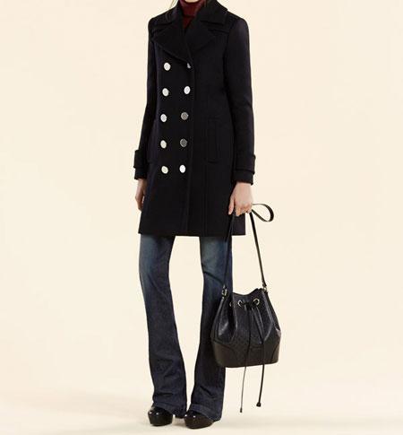 لباس و پالتو زنانه,مدل پالتو 2015