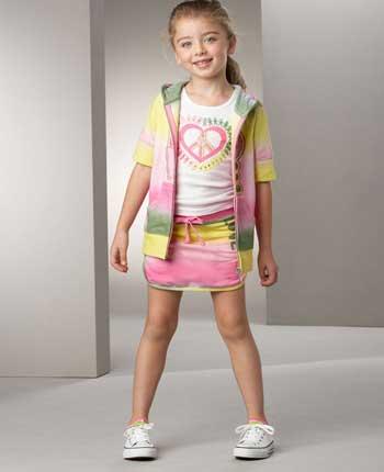 عکس   مدل لباس کودکان