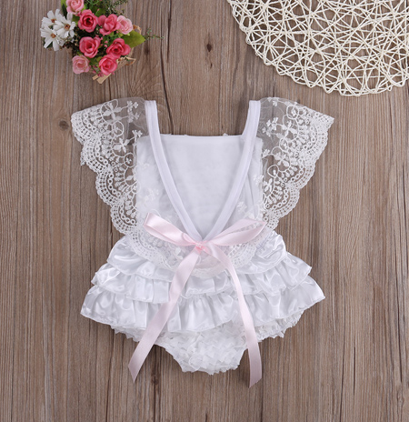لباس نوزاد دخترانه,لباس دخترانه نوزادی