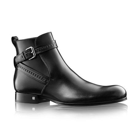 مدل کفش کلاسیک مردانه louisvuitton