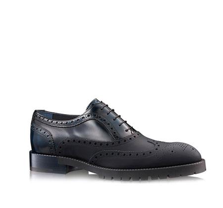 کفش کلاسیک مردانه, کفش زمستانی مردانه