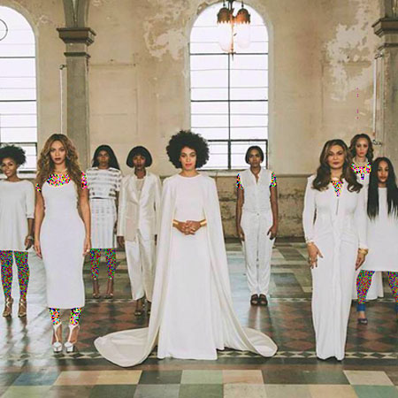 مراسم عروسی خواهر Beyonce,عکس های عروسی خواهر Beyonce