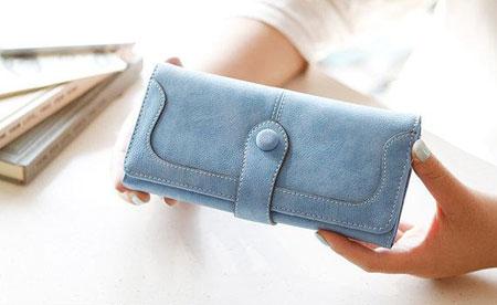 جدیدترین مدل کیف پولی دخترانه