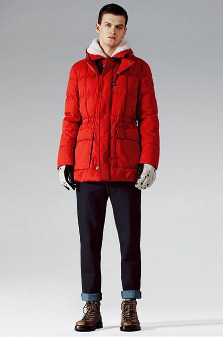 لباس زمستانی مردانه,لباس مردانه Peuterey