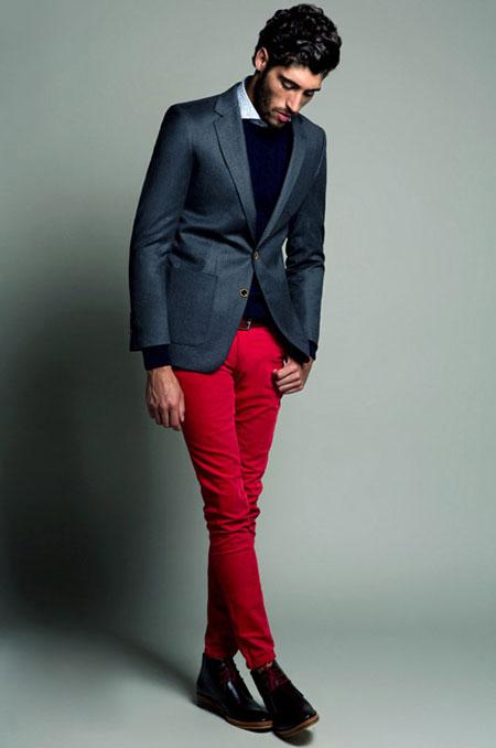 کت اسپرت مردانه,لباس زمستانی مردانه