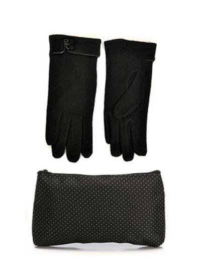 mo16898 مدل ست دستکش و کیف زمستانی