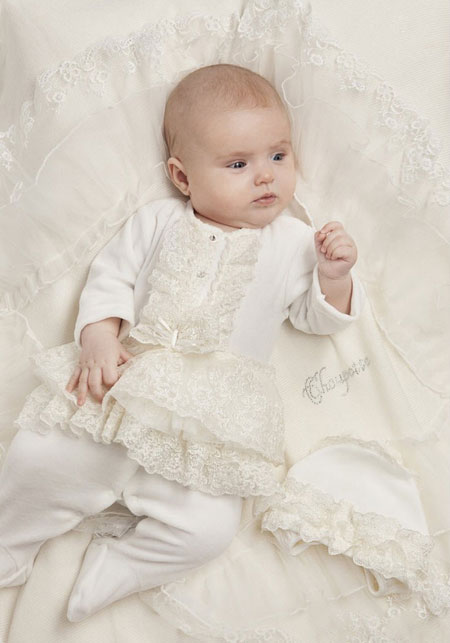 جدیدترین ست های لباس نوزاد, شیک ترین ست های لباس نوزاد